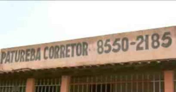 Falso corretor aplica golpes em Águas Lindas de Goiás e foge com ...