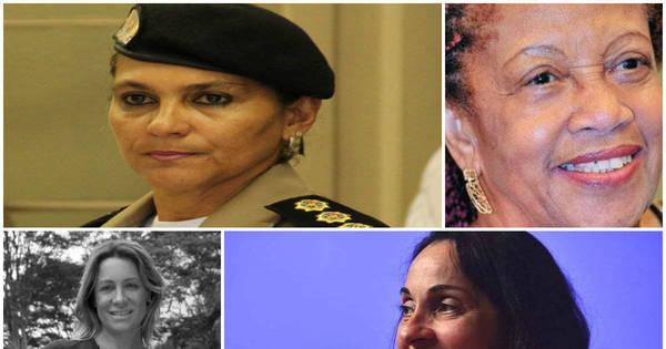 Mulheres poderosas: conheça líderes que driblam a dupla jornada ...