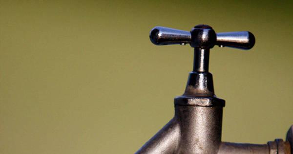 Abastecimento de água é suspenso em 37 bairros de BH para ... - R7