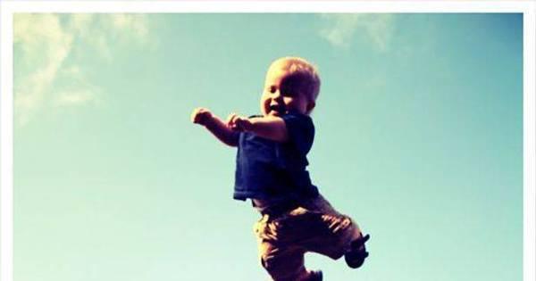 Pais sem- noção já criam os filhos na bizarrice desde cedo! - Fotos ...
