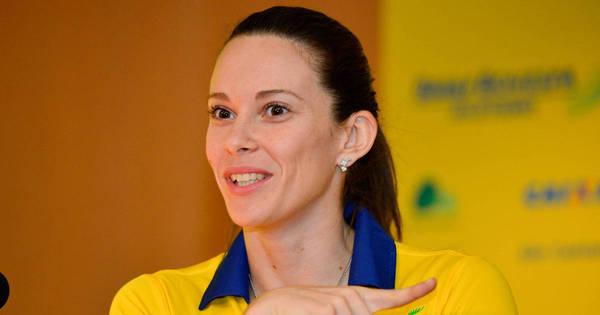 De olho em medalha, Fabiana Murer já sabe o quanto precisará ...