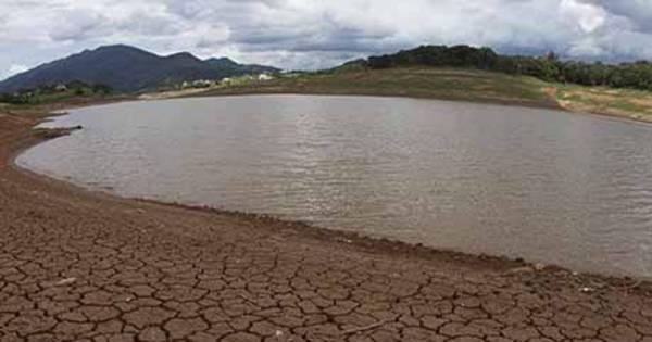 Cantareira chega ao menor nível histórico e racionamento de água ...