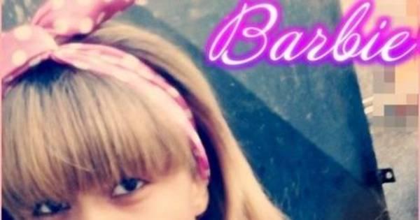 É brasileira! Barbie Maromba mostra sua força e bomba na internet ...