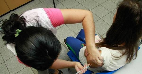 RS investiga 3 casos de reação alérgica à vacina contra HPV ...