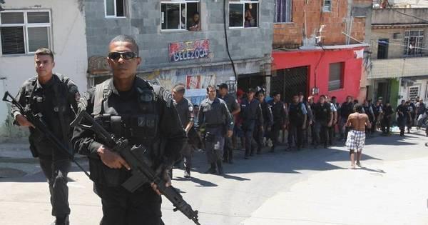 São Paulo é a capital menos violenta do Brasil, veja o ranking com ...