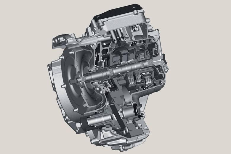 Cerca de 6 mm mais longa e 7,5 kg mais leve que a antiga caixa de seis marchas, o novo câmbio de nove marchas da ZF é uma solução econômica para motores de até 49 kgfm de torque. A empresa oferece uma solução mais robusta, com oito marchas, para carros 'mais fortes', como Audi A8 e Range Rover Vogue.Leia a avaliação completaSaiba tudo sobre carros! AcesseR7.com/carrosE confira os melhores preços de novos e usados emr7.icarros.com.br