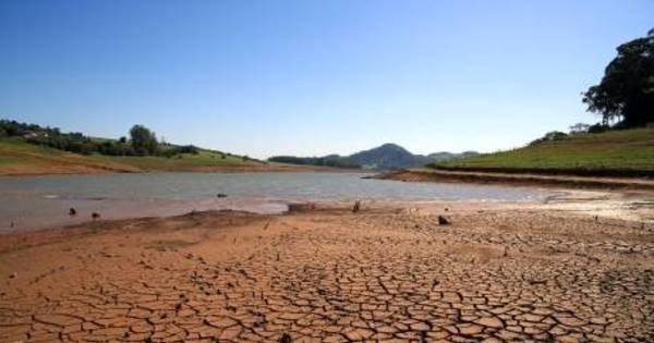 Descaso com Cantareira agravou crise de água em SP e ...