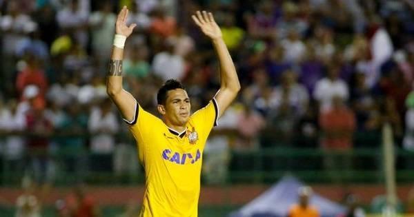 Candidato a ídolo do Corinthians recebia um salário mínimo por ...