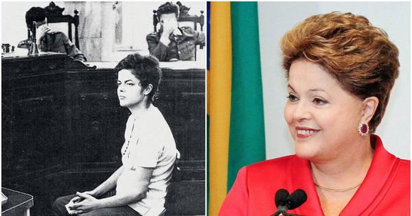 Antes e depois: veja como os políticos de hoje eram na época da ...