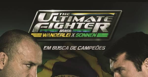 Luta entre Wanderlei Silva e Chael Sonnen é adiada pelo UFC e ...