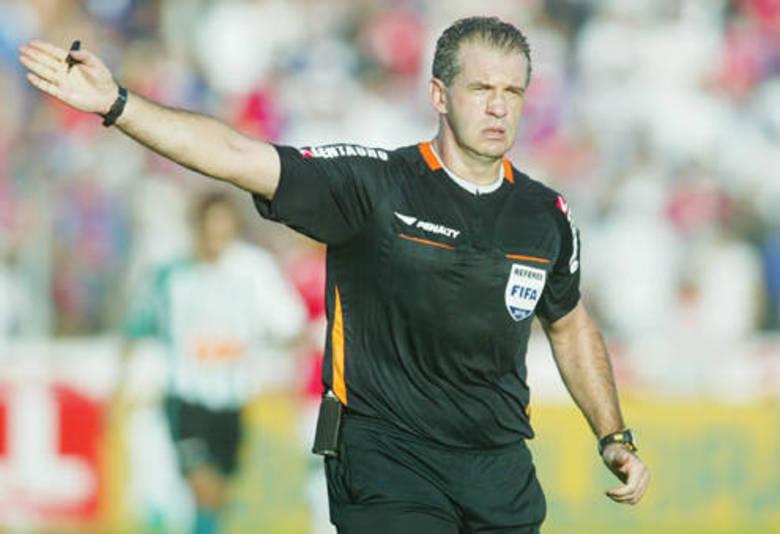 Evandro Rogério Roman é torcedor do Atlético-PR