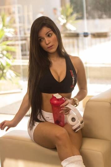 Entre os planos de Bianca, está um curso de teatro. A modelo conta que vai começar em breve um curso na escola do diretor Wolf Maia, no Rio de Janeiro