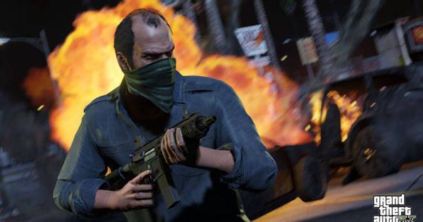 Jogos violentos têm o mesmo efeito de uma dose de cocaína, diz ...