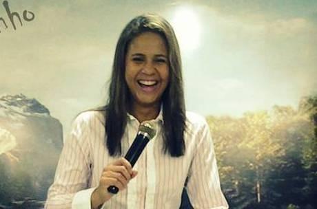 Após dias desaparecida, cantora gospel liga para a família