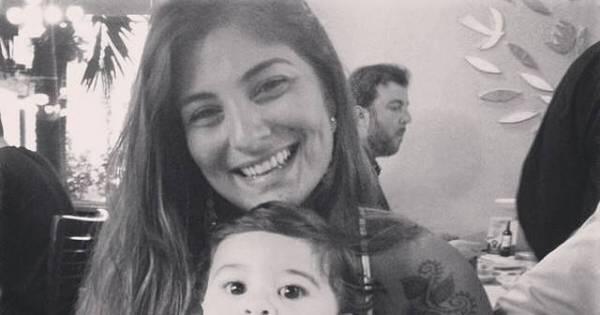Filho caçula de Juliana Paes é batizado - Entretenimento - R7 ...