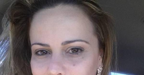 "Rebaixada a ""figurante de luxo"", Viviane Araujo está arrasada e ..."