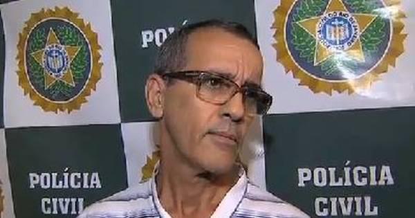 Homem suspeito de abusar da sobrinha de 4 anos é preso na zona ...