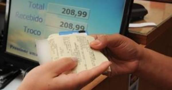 Depósitos do Nota Legal em dinheiro começam nesta terça-feira ...