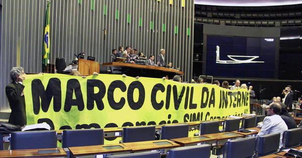 Marco Civil da Internet entra em vigor hoje - Notícias - R7 Brasil
