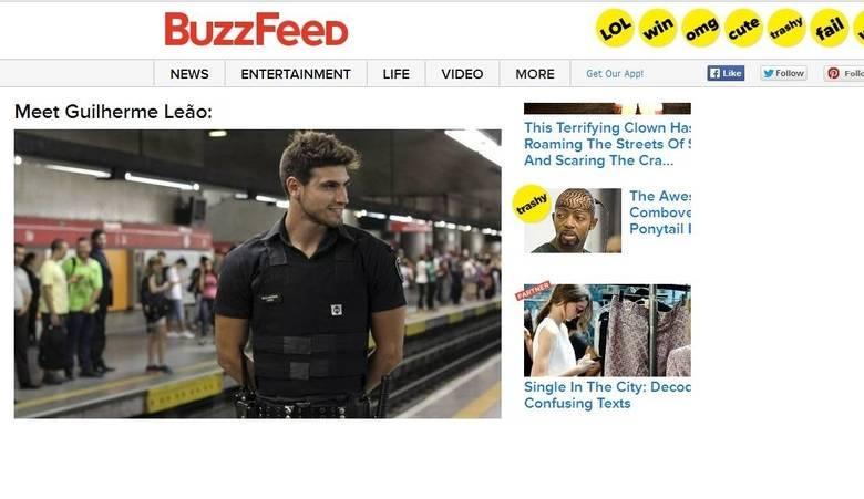 Reprodução/BuzzFeed