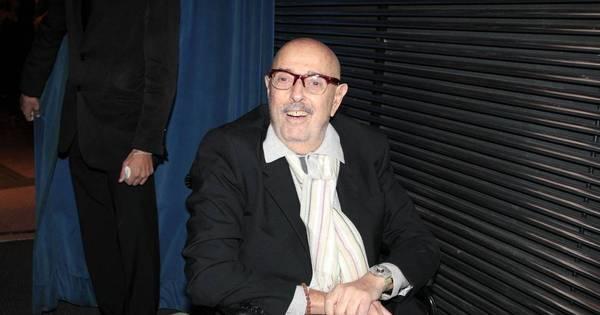 Morre, aos 70 anos, o cineasta Hector Babenco, diretor de ...