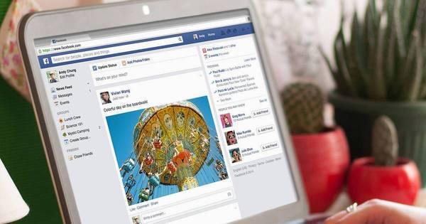 Facebook lança botão para perguntar status de relacionamento ...