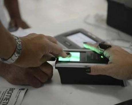 Termina nesta quarta-feira (4) o recadastramento biométrico