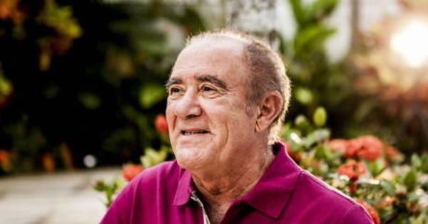 Bonzinho ou arrogante? Conheça as duas faces de Renato Aragão ...