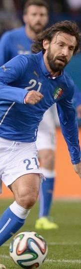 A seleção italiana é a nona colocada do ranking da Fifa