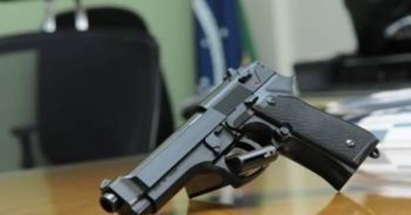 Final de semana tem 8 homicídios no DF e Entorno - Notícias - R7 ...