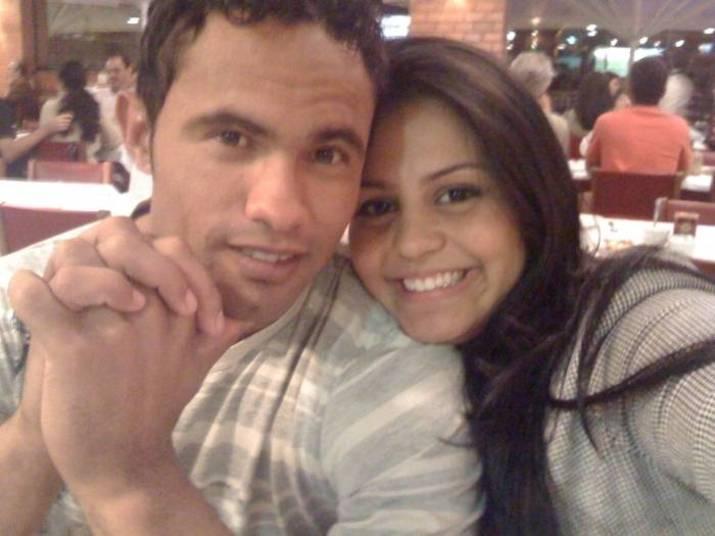 O goleiro Bruno está próximo de sair da prisão para defender o Montes Claros, de Minas Gerais. Assim que conseguiu a liberação, o atleta reencontrará a sua noiva, Ingrid Calheiros