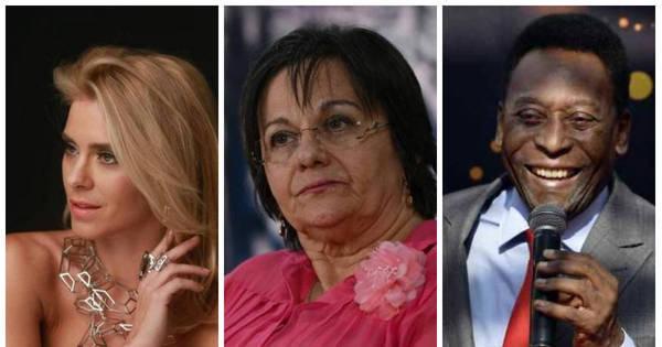 Como as leis ganham nome? Carolina Dieckmann e Pelé estão na ...