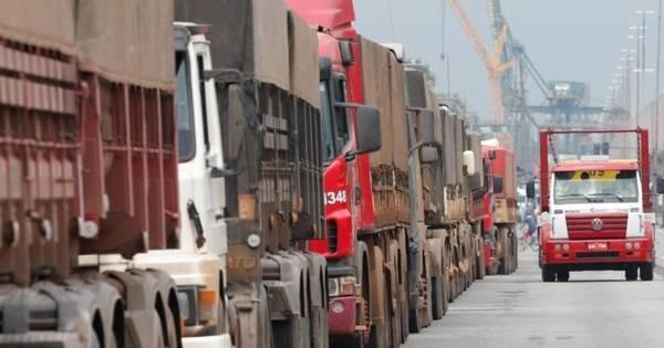 Infraestrutura ruim faz Brasil perder R$ 150 bilhões por ano ...