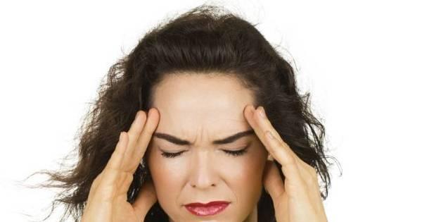 Fique atento! Dor de cabeça pode ser sinal de doença - Notícias ...