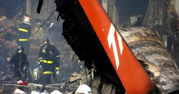 Justiça absolve acusados pelo acidente da TAM que deixou 199 ...