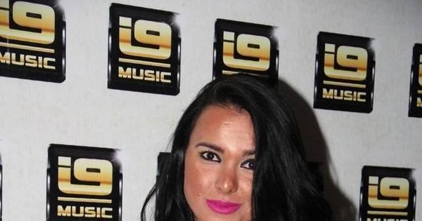 "Kamyla Simioni alfineta atriz global: ""Não sou uma Isis Valverde ..."