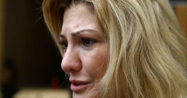 Antonia Fontenelle vence briga por herança de Marcos Paulo e sai ...