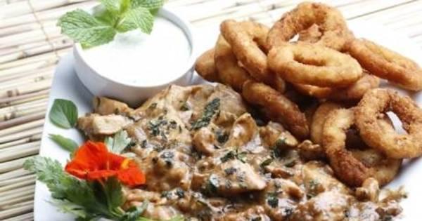 Comida di Buteco chega à 15ª edição em BH com pratos de dar ...