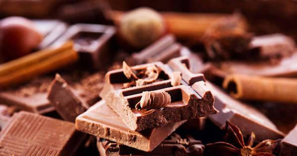 Chef revela segredos para temperar o chocolate da forma correta ...