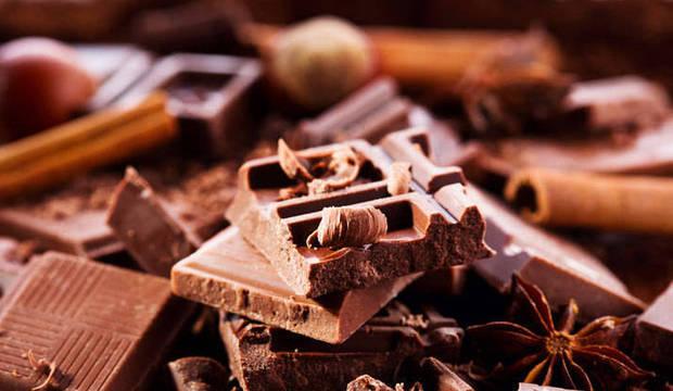 Não fique fora dessa! Delicie-se com 40 receitas que têm o chocolate entre seus ingredientes
