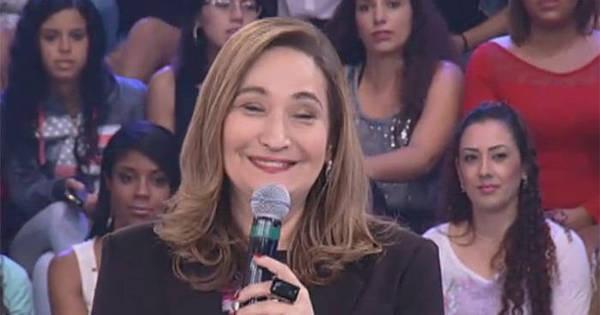 """""""Gosto mais da atriz do que do ser humano"""", dispara Sonia Abrão ..."""