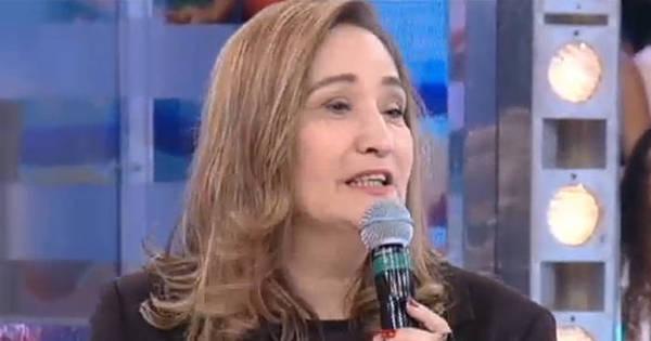 Sonia Abrão relembra fato inusitado com o polêmico ator Alexandre ...
