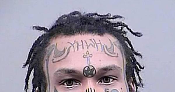 Só alegria, é? Polícia quer fazer Bandido Sorriso chorar na cadeia ...