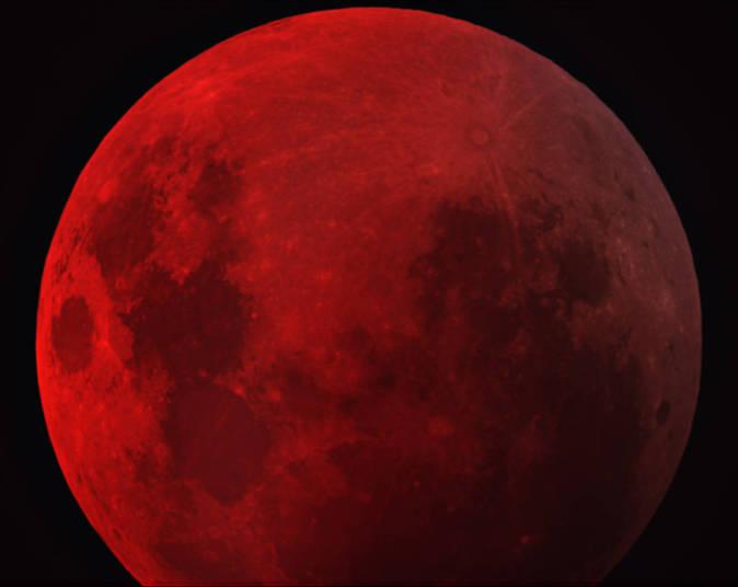 A semana começou com um fenômeno curioso: um eclipse total lunar que deixou a Lua vermelha. A chamada 'Lua de Sangue' foi atrapalhada por conta do mau tempo. Mesmo assim, reunimos os melhores cliques do fenômeno para você! Confira outros destaques da semana nas próximas imagens