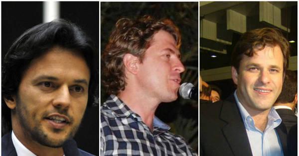 Belos e poderosos: deputados bonitões fazem sucesso na Câmara ...