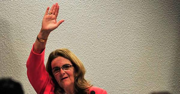 Por que Dilma demorou a demitir Graça Foster? - Notícias - R7 Brasil