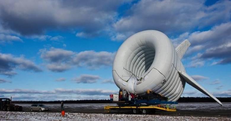 Turbinas flutuantes podem fornecer energia barata em cantos distantes do mundo. Projeto futurista quer gerar energia em lugares remotos do mundo