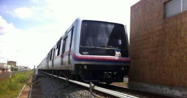 Metrô- DF encerra greve e serviço volta ao normal nesta sexta-feira ...