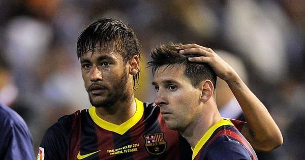Saída de Neymar do Santos para o Barça só complicou a vida do ...
