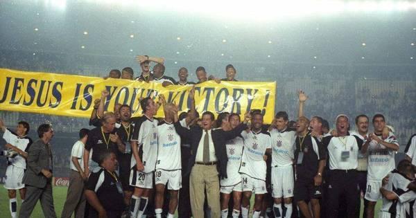 Corinthians ainda é zoado por 'torneio de verão' 15 anos após a ...
